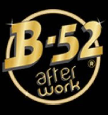B52 vendredi 27 juillet  Dardilly