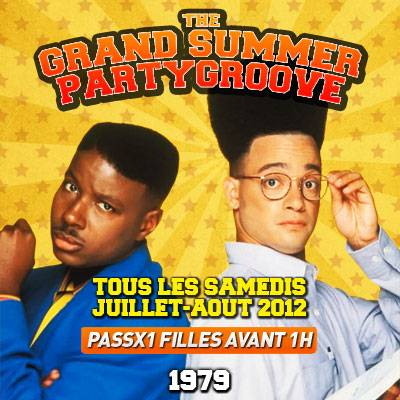 1979 samedi 21 juillet  Paris