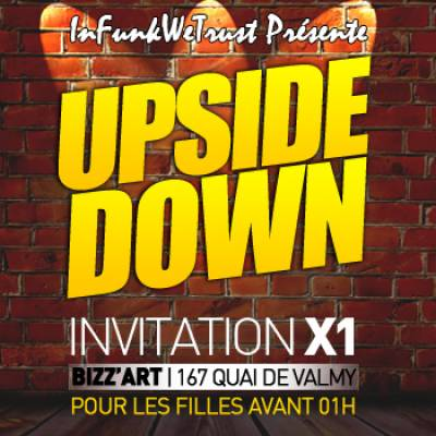 Bizz'Art vendredi 13 juillet  Paris