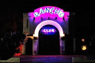 Ranch'o samedi 25 aout  Porto Vecchio