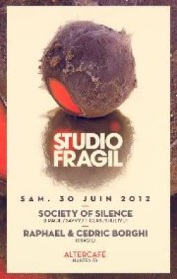 Altercaf� samedi 30 juin  Nantes