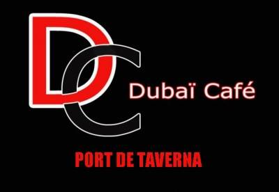 Dubai Before de Taverna vendredi 14 septembre  Cervione