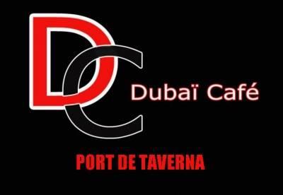 Dubai Before de Taverna vendredi 31 aout  Cervione