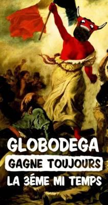 Globo samedi 07 juillet  Paris