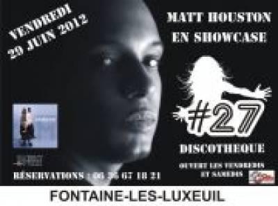 Palladium vendredi 29 juin  Fontaine-lès-Luxeuil