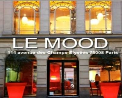 Mood jeudi 12 juillet  Paris