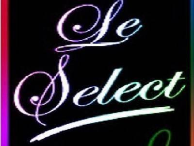Le Select Club Vix mardi 10 juillet  Vix ( ventiseri )