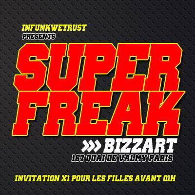 Bizz'Art samedi 21 juillet  Paris