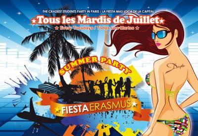 Duplex mardi 10 juillet  Paris