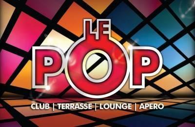 POP vendredi 27 juillet  Lyon
