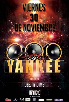 Mix Club vendredi 30 Novembre  Paris