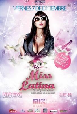 Mix Club vendredi 07 decembre  Paris