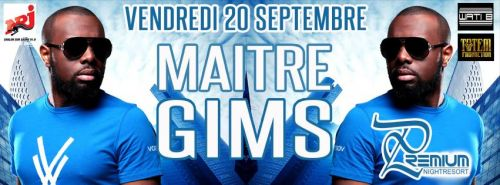 Premium Discoth�que vendredi 20 septembre  Saint Marcel