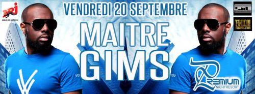 Premium Discoth�que vendredi 20 septembre  Saint Marcel