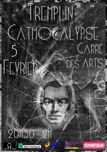 Soir e angers jeudi 05 fevrier 2015 soir e tudiante - Jeudi de l ascension 2015 ...