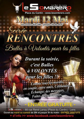 Rencontres one night