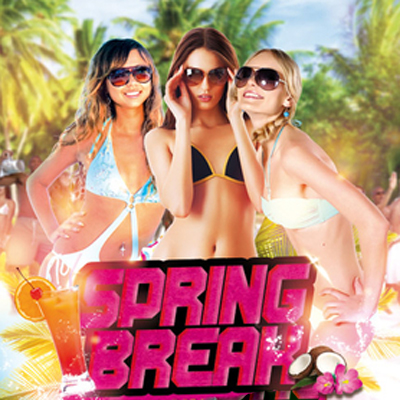 Oct party springbreak l'adolescence