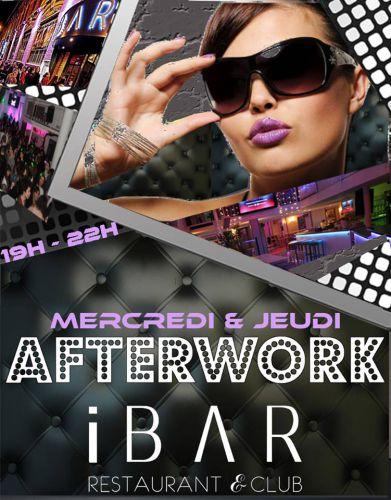 Afterwork @ IBar