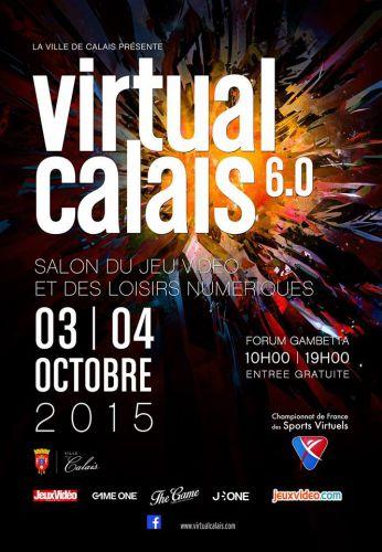Soir e autres v nement 62 dimanche 04 octobre 2015 for Salon etudiant calais