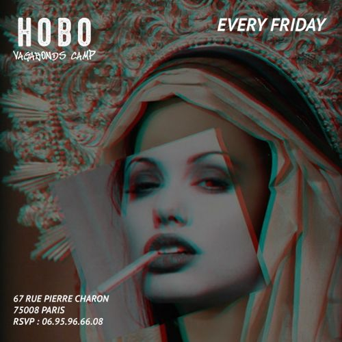 Hobo - Friday Camp - @ Hobo