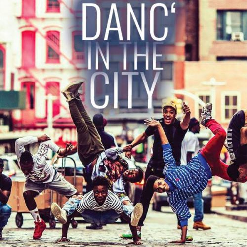 DANC?IN THE CITY : LIVE & DJ?S @ Bizz'Art (Le)