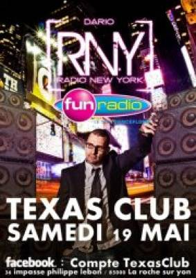 Club 36 samedi 19 mai  La Roche Sur Yon
