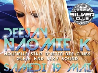 Silver Club samedi 19 mai  Compi�gne