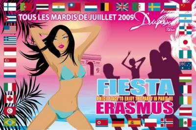 Duplex mardi 14 juillet  Paris