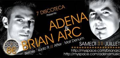 7 Discoteca samedi 11 juillet  Toulouse