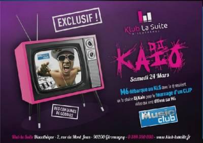 Htag Club samedi 24 mars  Giromagny