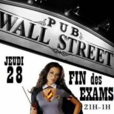 Wall Street Caf� jeudi 28 juin  Béthune