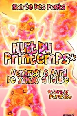 Enpc vendredi 06 avril  Champs Sur Marne