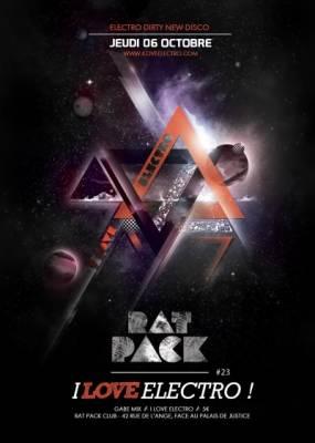 Rat Pack jeudi 06 octobre  Clermont Ferrand