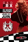After Work GRAND PRIX KART'IN by SOUND FACTORY Jeudi 24 juin 2010