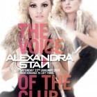 Concert THE VOICE OF THE CLUB with ALEXANDRA STAN Samedi 22 janvier 2011
