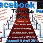 Before Facebook Party Of Time Samedi 09 avril 2011