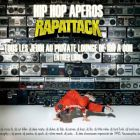 After Work HIP HOP APÉROS by RAPATTACK Jeudi 26 avril 2012