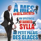 Concert AHMED SYLLA: One Man Show Mercredi 05 decembre 2012