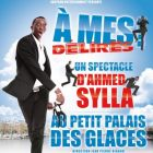 Concert AHMED SYLLA: One Man Show Mercredi 12 decembre 2012