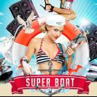 Super boat party : entree gratuite Concorde atlantique
