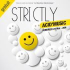 Strictly acid music !! Bric à brac