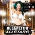 Reggaeton all stars Mix club