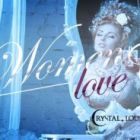 Women love crystal Crystal lounge