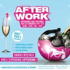 After work paris-vincennes  Hippodrome paris-vincennes