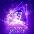 Soirée clubbing The Closing by Mr Flo @ Klub Caravelle  Samedi 21 septembre 2013