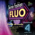Before Genas Fluo Fashion Show Vendredi 04 octobre 2013