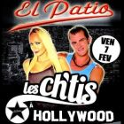 After Work les ch'tis a hollywood  Vendredi 07 fevrier 2014