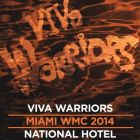 Clubbing VIVa Warriors - Steve Lawler & Friends Mercredi 26 mars 2014