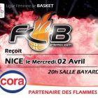 After Work flammes carolos - nice Mercredi 02 avril 2014