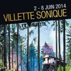 Festival Villette Sonique: TY SEGALL band / COACHWHIPS / MAN OR ASTROMAN?... Vendredi 06 juin 2014